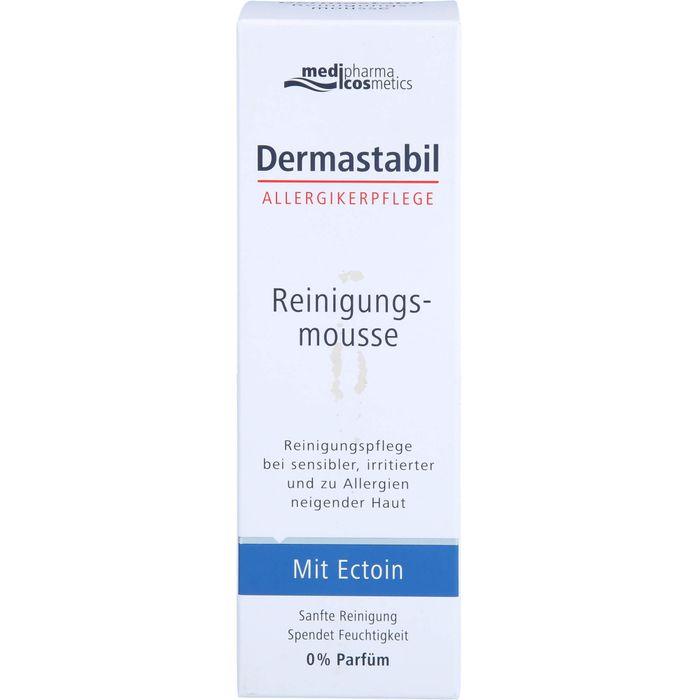 Medipharma Cosmetics DERMASTABIL Reinigungsmousse