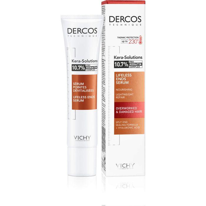 VICHY DERCOS Kera-Solutions Serum