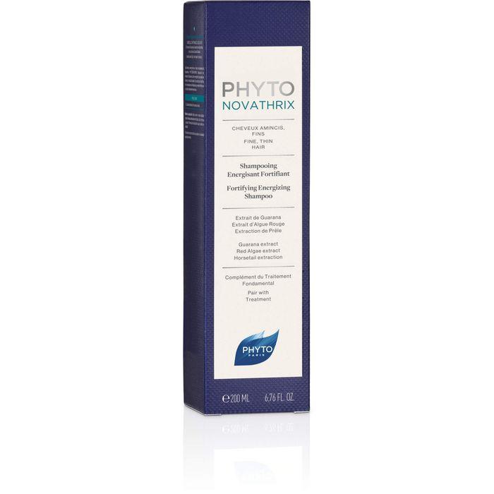 PHYTO PHYTONOVATHRIX energiespendendes Shampoo