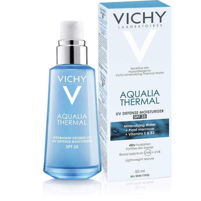 VICHY AQUALIA Thermal UV Creme LSF 25