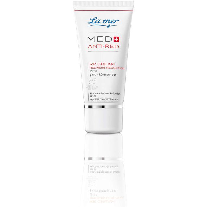 LA MER MED+ Anti-Red Redness Reduction Cream o.P.