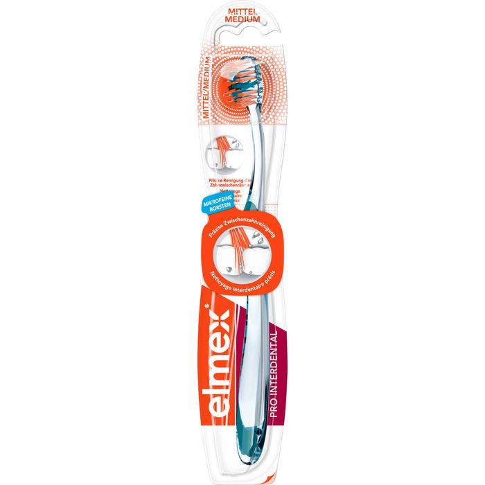 ELMEX Pro Interdental Zahnbürste