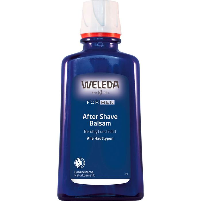 WELEDA for Men After Shave Balsam