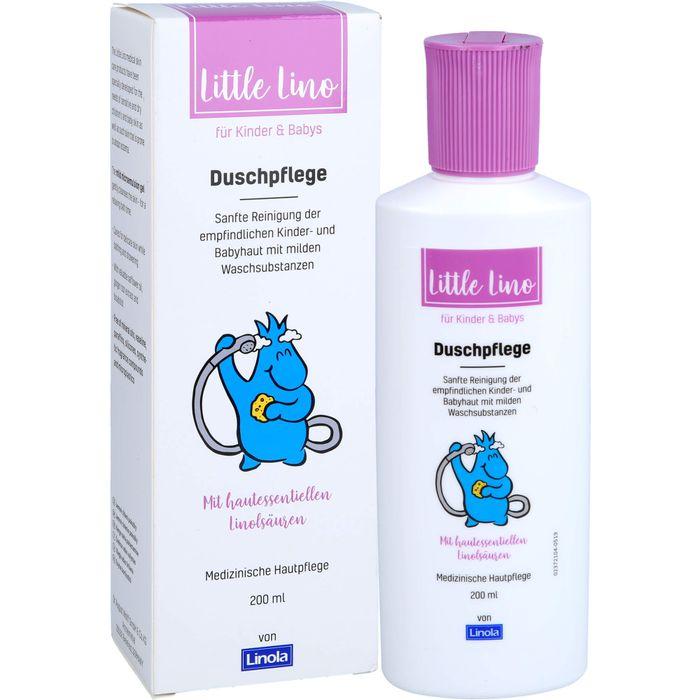 LITTLE Lino Duschpflege