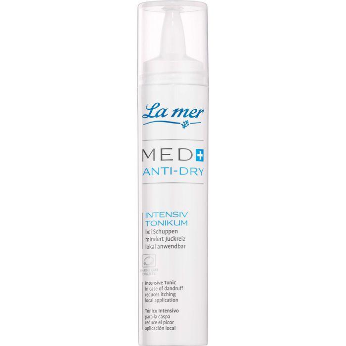LA MER MED+ Anti-Dry Intensiv Tonikum ohne Parfum