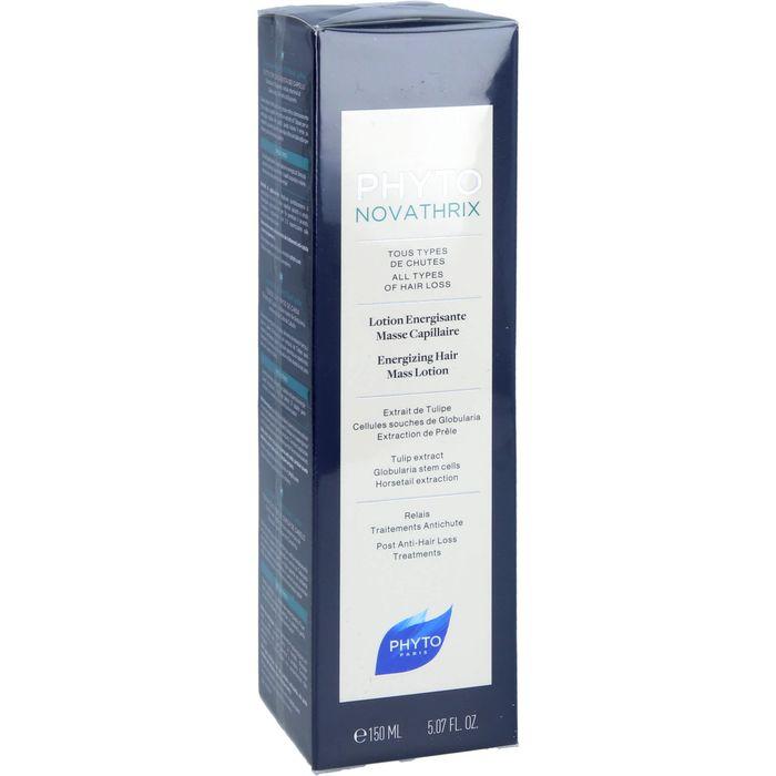 PHYTO PHYTONOVATHRIX energiespendende Lotion
