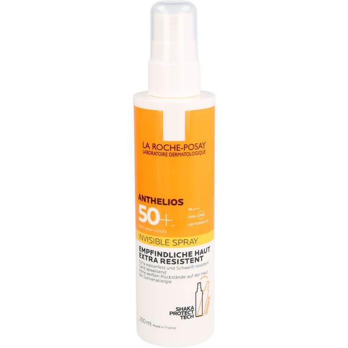 ROCHE-POSAY Anthelios Invisible Spray LSF 50+