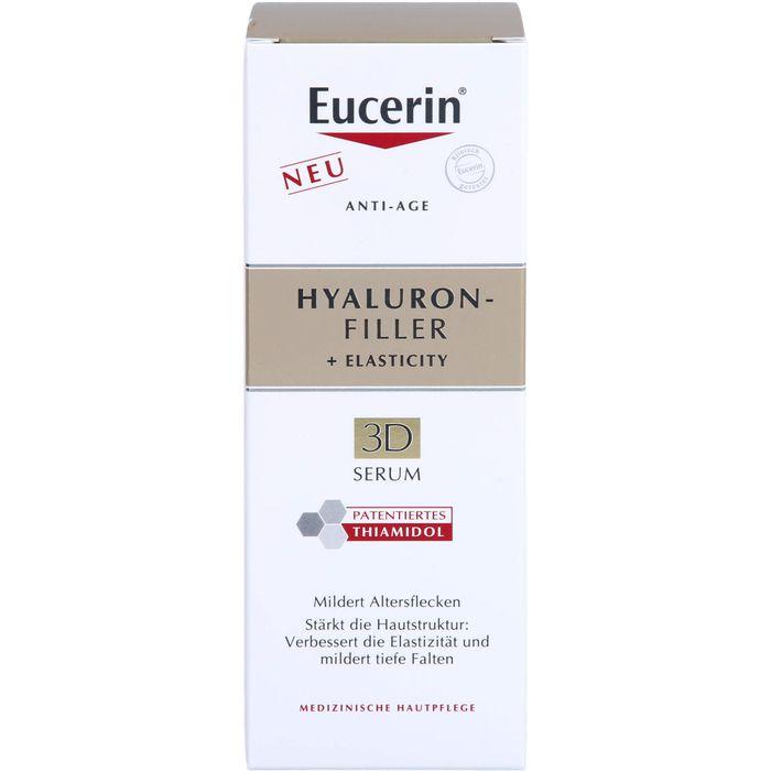 EUCERIN Anti-Age Hyaluron-Filler+Elasticity 3D Serum