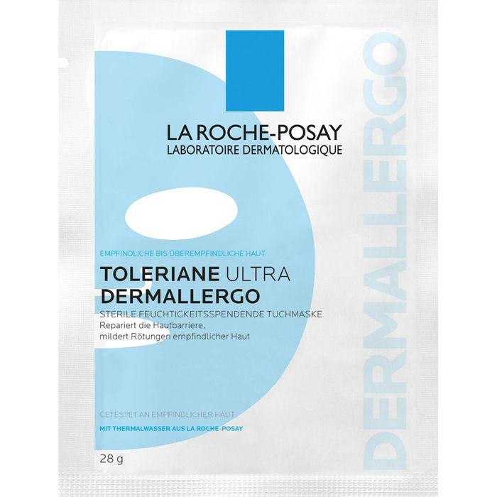 ROCHE-POSAY Toleriane Ultra Dermallergo Tuchmaske