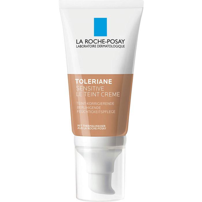 ROCHE-POSAY Toleriane sensitive Le Teint Creme mittel