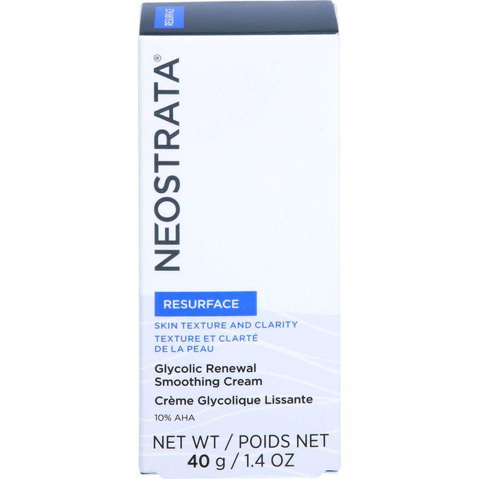NEOSTRATA Glycolic Renewal Smoothing Cream 10 AHA