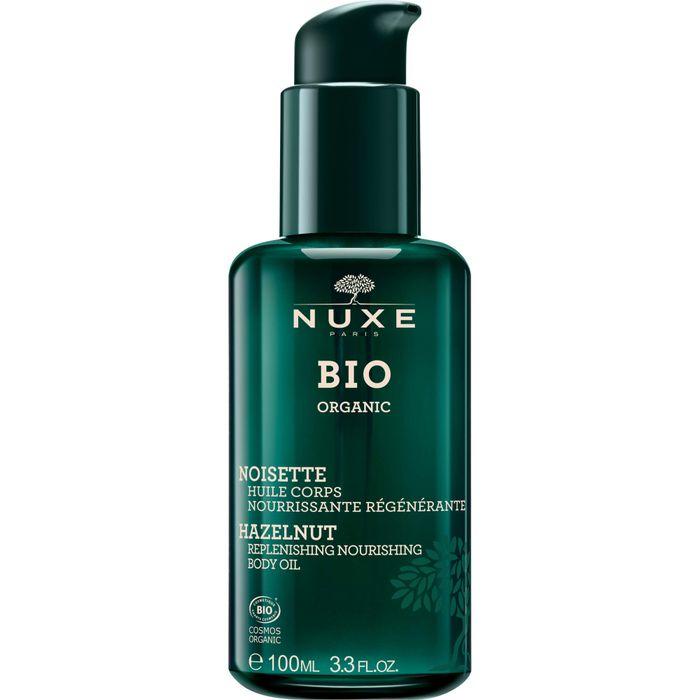 NUXE Bio Haselnuss nährendes regenerierendes Körperöl