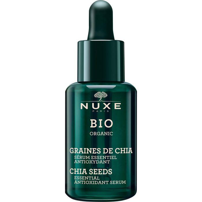 NUXE Bio Chia-Samen Antioxidatives Serum