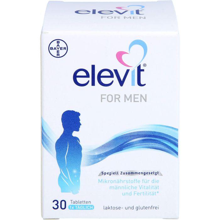 ELEVIT for Men Tabletten