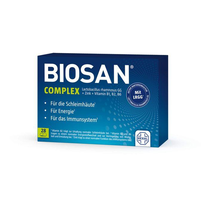 BIOSAN Complex Kapseln