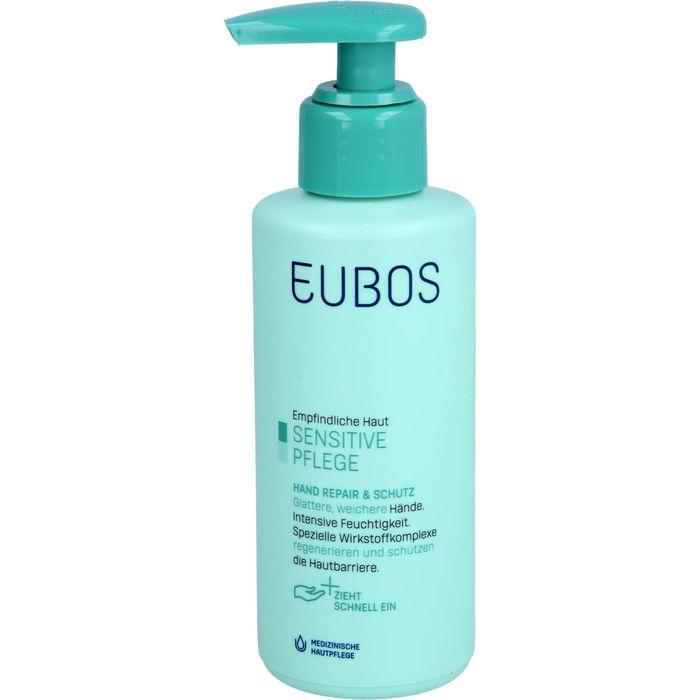 EUBOS SENSITIVE Hand Repair & Schutz Creme Spender