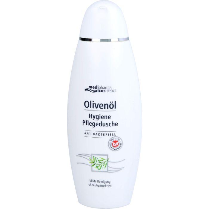 Medipharma Cosmetics OLIVENÖL HYGIENE Pflegedusche