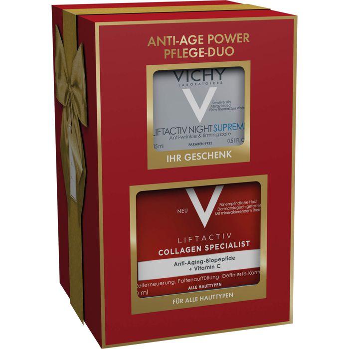 VICHY X-MAS-SET Liftactiv Collagen Specialist 2020