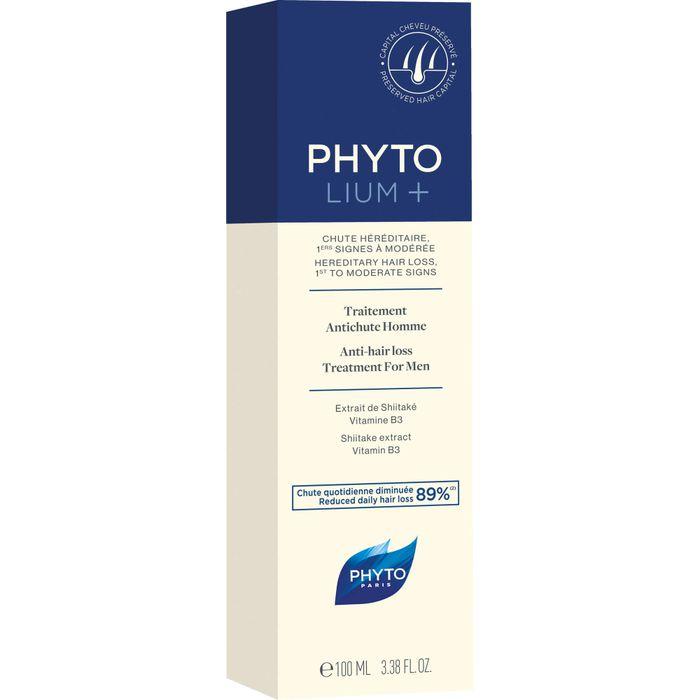 PHYTO PHYTOLIUM+ Anti-Haarausfall Kur für Männer