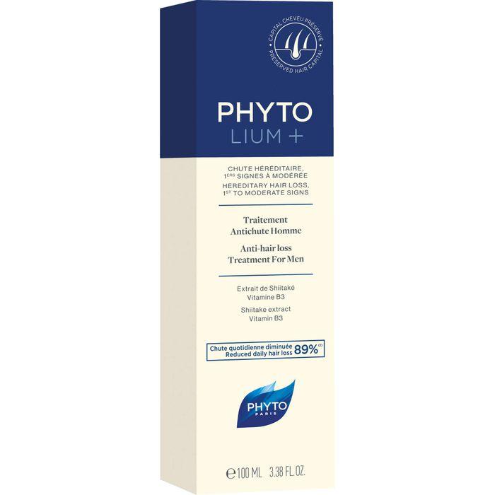 PHYTO PHYTOLIUM+ Anti-Haarausfall stimulierendes Shampoo