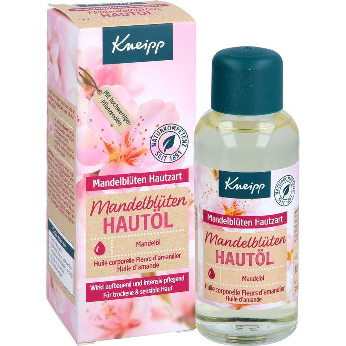 KNEIPP Mandelblüten Hautöl