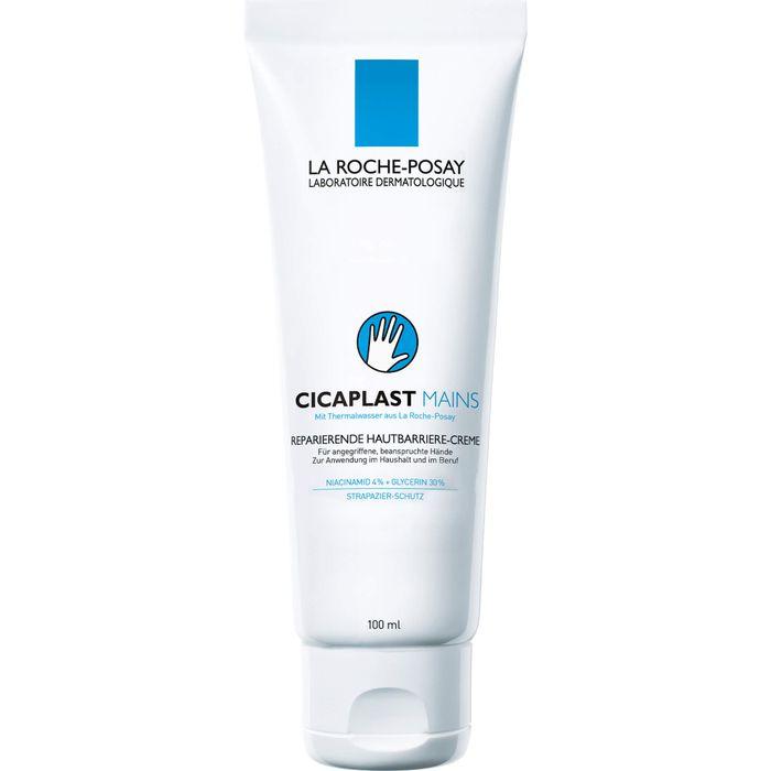 ROCHE-POSAY Cicaplast Handcreme