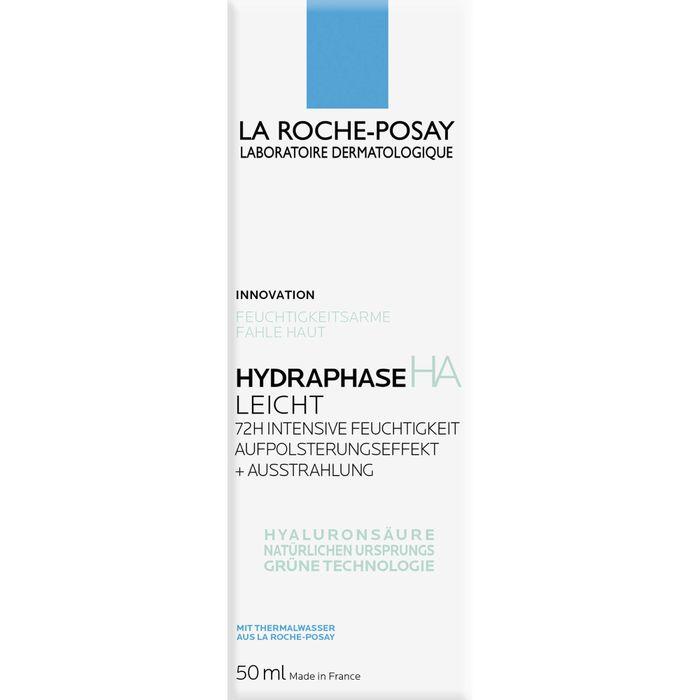 ROCHE-POSAY Hydraphase HA leicht Creme