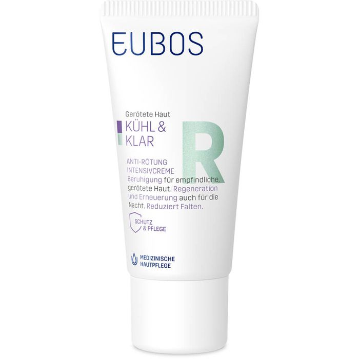 EUBOS KÜHL & KLAR Anti-Rötung Intensivcreme